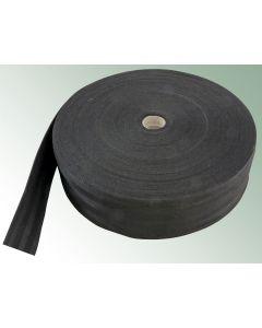 Black Tree Strap 6cm x 50m