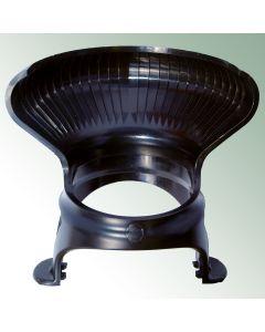 Circle Sprinkler MegaNet™ Clip on Road Guard 180