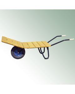 All-Purpose Wheelbarrow with pneumatic tyre (4-ply)