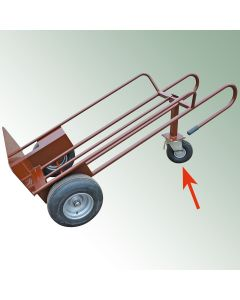 Supporting Wheel for Heavy Duty Sack barrow