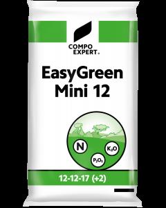 EasyGreen Mini 12 12-12-17(+2) 25kg