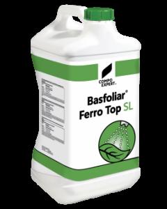 Basfoliar® Ferro Top SL 10L
