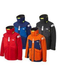 OS2 OFFSHORE MEN'S JACKET - Large
