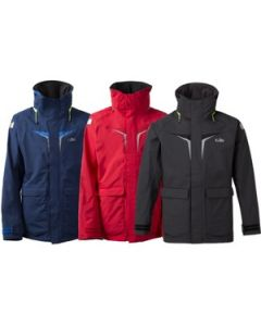 OS3 MEN'S COASTAL JACKET - Medium