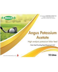 Angus Potassium Acetate 10 ltr