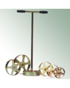 "14"" Sprinkler Head Trimmer (head only)"