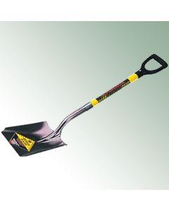 S701D Shovel Square Point D Handle