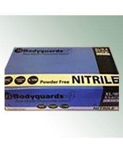 Nitrile Gloves XL
