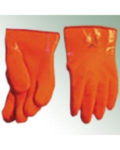 Ansell Edmont Polar Grip Gloves Size 10